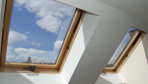 Fits existing windows