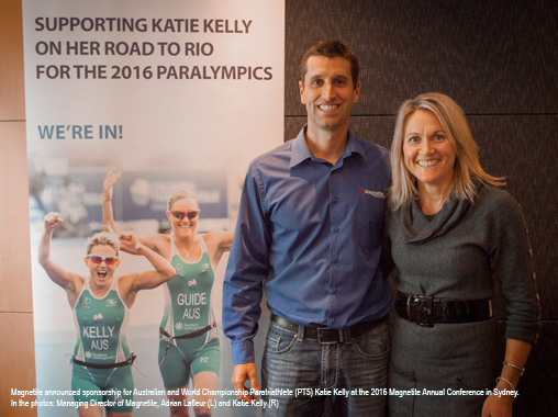 magnetite announced katiekelly sponsorship